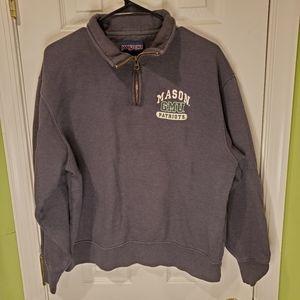 Jansport George Mason University Sweater